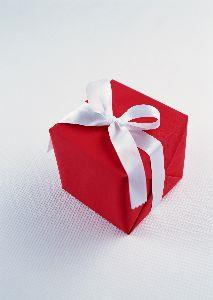 media Gift Red Small