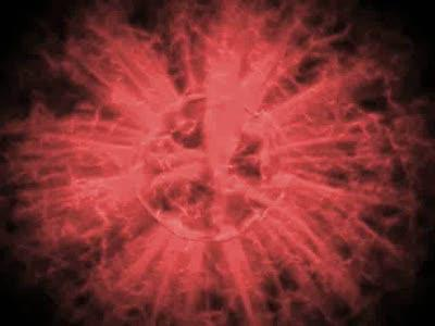 view the Motion Background Orb - Red