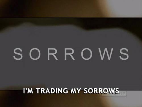 view the Worship Music Video Trading My Sorrows