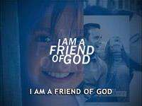view the Worship Music Video Friend Of God