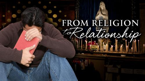 media Religion To Relationship