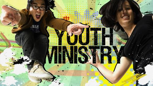 media Youth Ministry 2