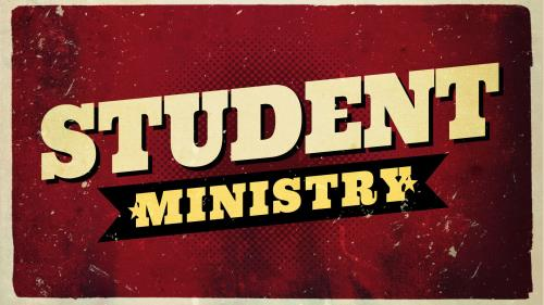 media Student Ministry