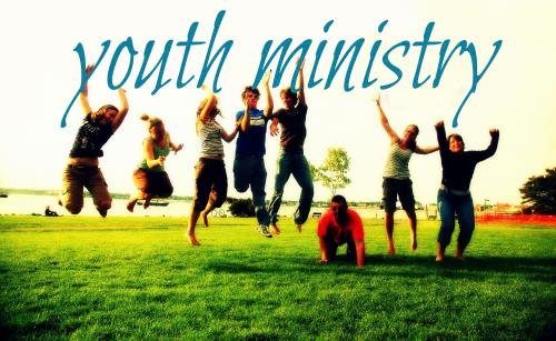 media Youth Ministry Teens