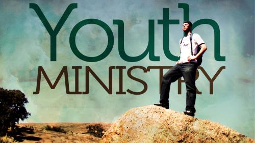 media Youth Ministry