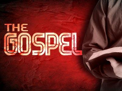view the PowerPoint Template Gospel Bible