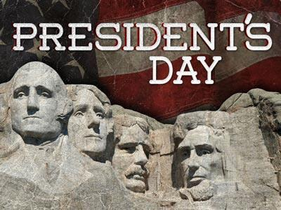 view the PowerPoint Template Presidents Day