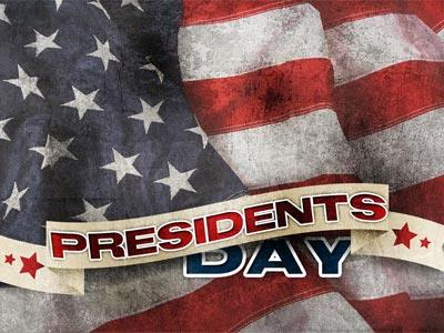 view the PowerPoint Template Presidents Day 2