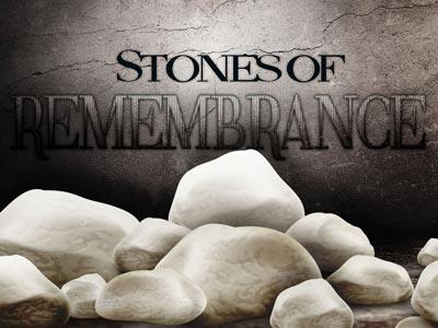 media Stones Of Remembrance