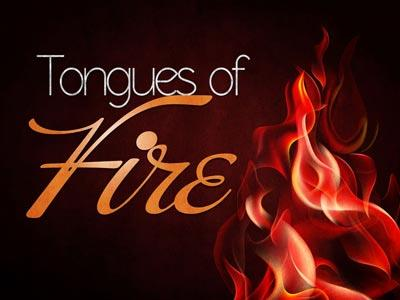 media Tongues Of Fire