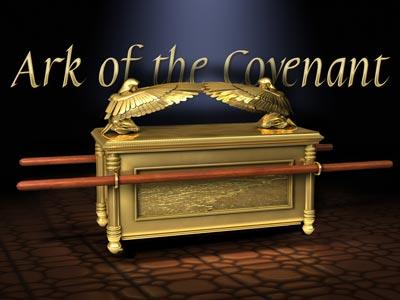 media The Ark Of The Covenant