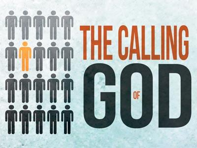 media The Calling Of God