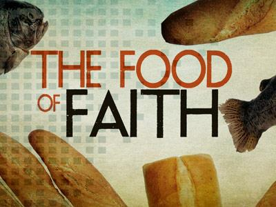 media The Food Of Faith