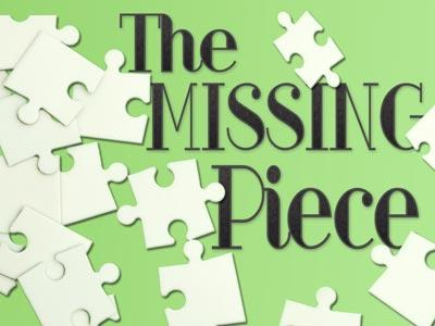 media The Missing Piece