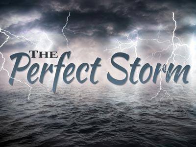 media The Perfect Storm