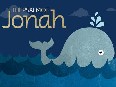 media The Psalm Of Jonah