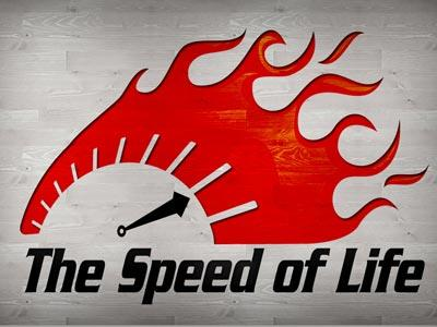 media The Speed Of Life