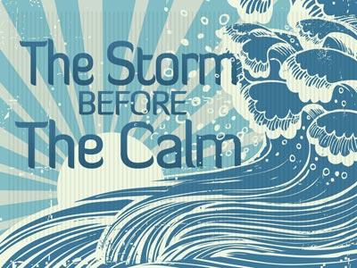 media The Storm Before The Calm