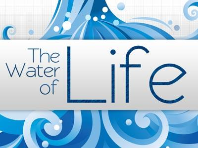 media Water Of Life