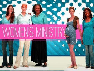 media Womens Ministry