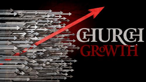 media Church Growth