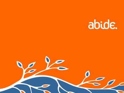 view the PowerPoint Template Abide