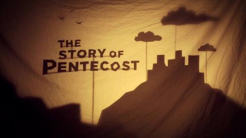 media The Story Of Pentecost