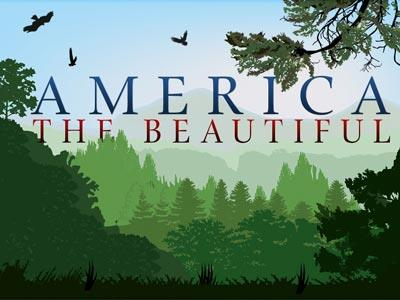 media America The  Beautiful 2