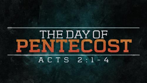 media The Day Of Pentecost