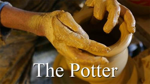 media The Potter