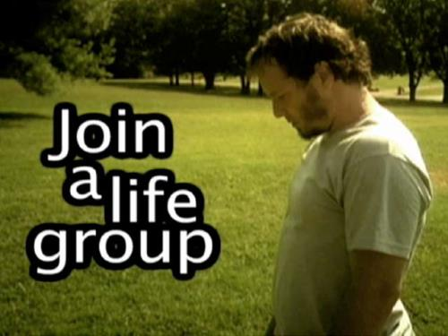 Connect, Join a Life Group avatar
