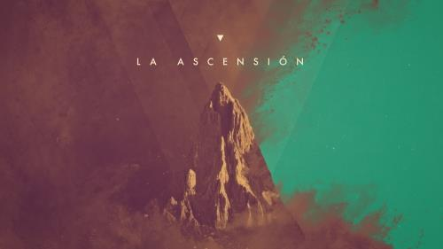 media La Ascension