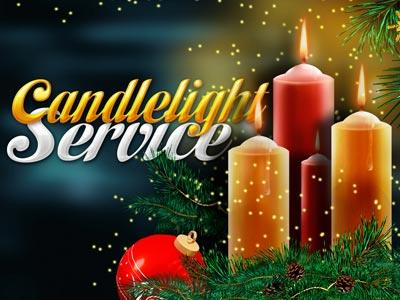 media Candlelight  Services