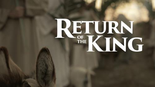 view the Video Illustration Return Of The King