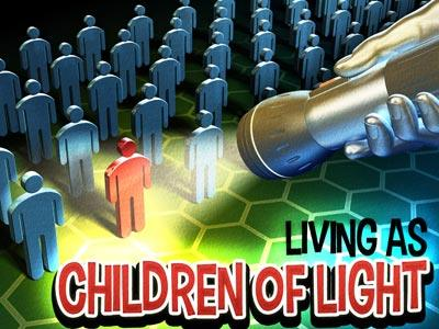 media Children Of  Light