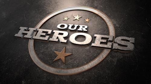 media Our Heroes (Memorial Day)