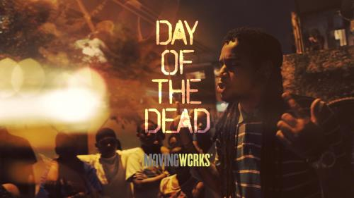 media Day Of The Dead