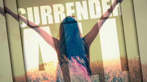 media Surrender All (Worship Intro)
