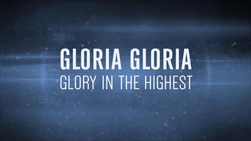 media Gloria (Version 2)