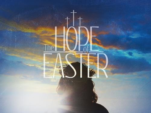 media Hope Of Easter