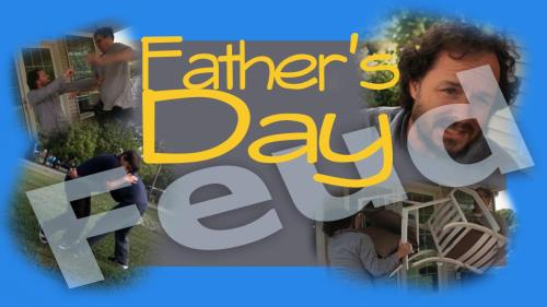 media Father's Day Feud