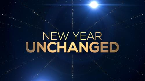 media New Year Unchanged