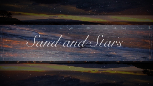view the Worship Music Video Sand And Stars