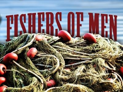 media Fishers Of  Men 1