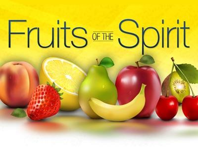 media Fruits Of The Spirit