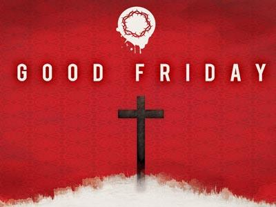 media Good  Friday 3