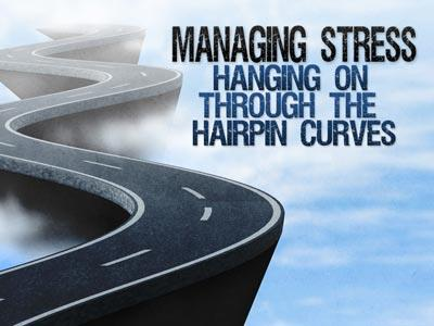 media Hairpin  Curves