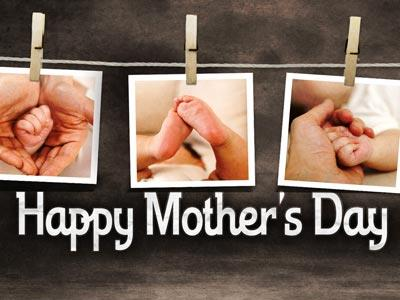 view the PowerPoint Template Mothers Day Photos
