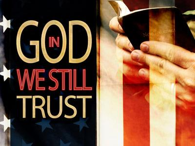 media In  God  We  Trust